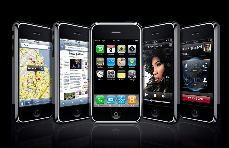 По мнению Apple планирует выпустить несколько новых Айфонов
