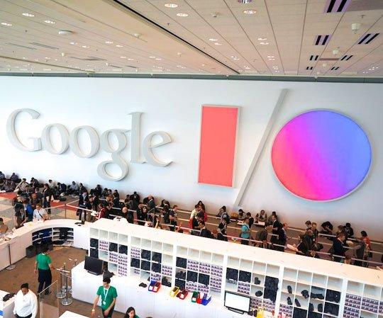 Самые интересные новинки, представленные на Google I/O