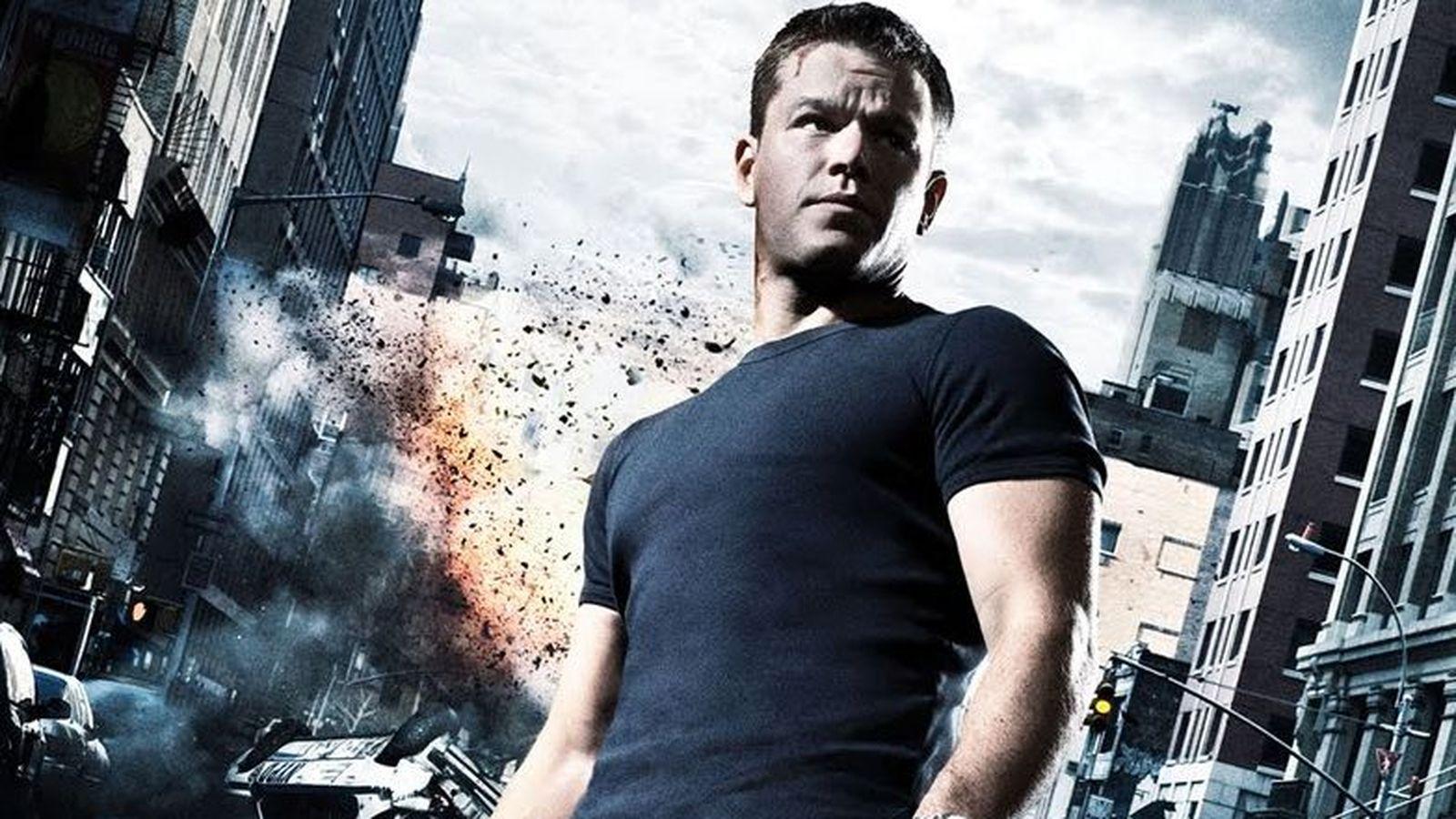 Мэтт Дэймон лично подтвердил информацию о новом фильме про бывшего агента ЦРУ