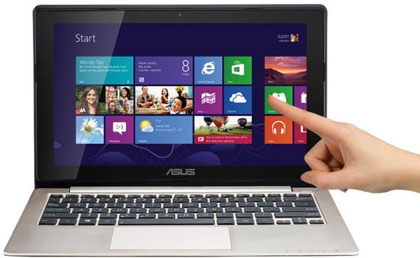Microsoft представит доступные ноутбуки до конца года