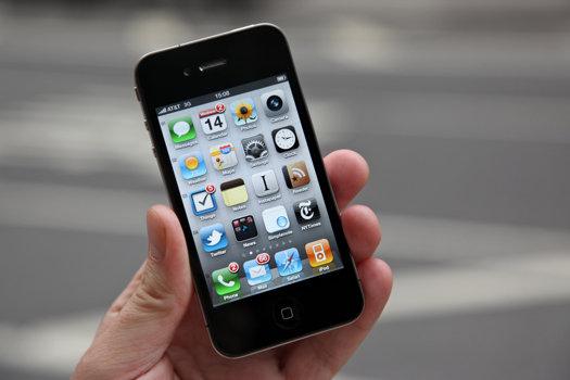 iPhone постепенно эволюционирует