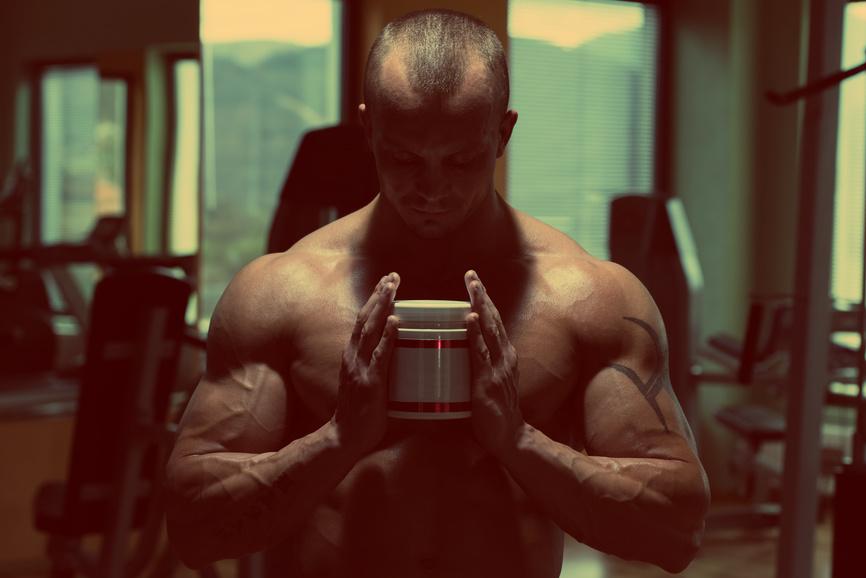 При наборе веса без специальных аминокислот не обойтись