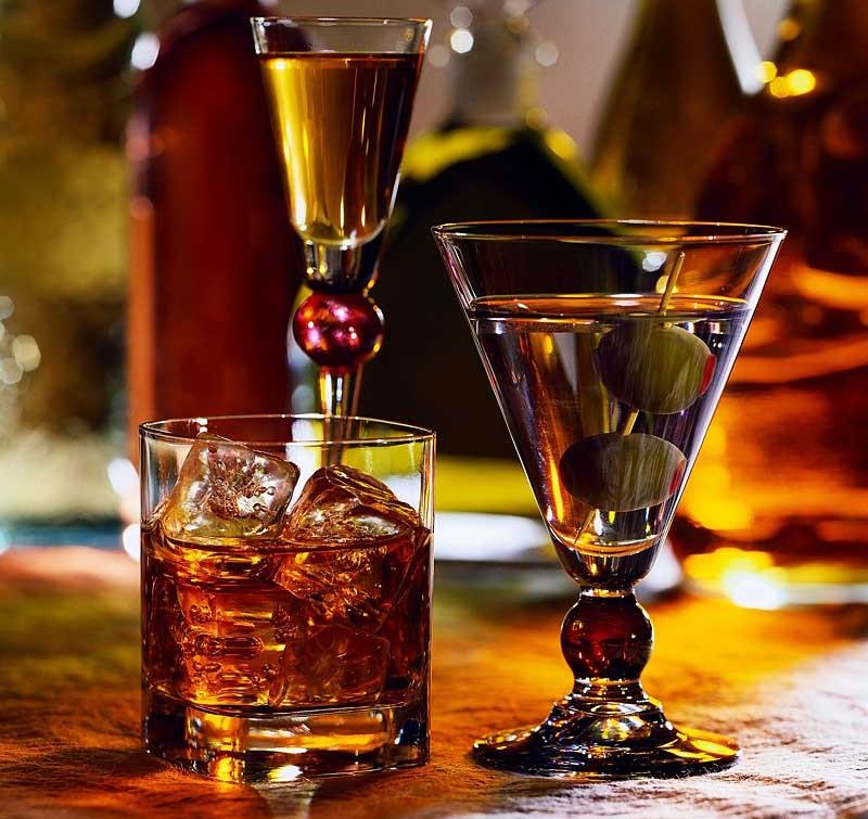 for Copas para whisky