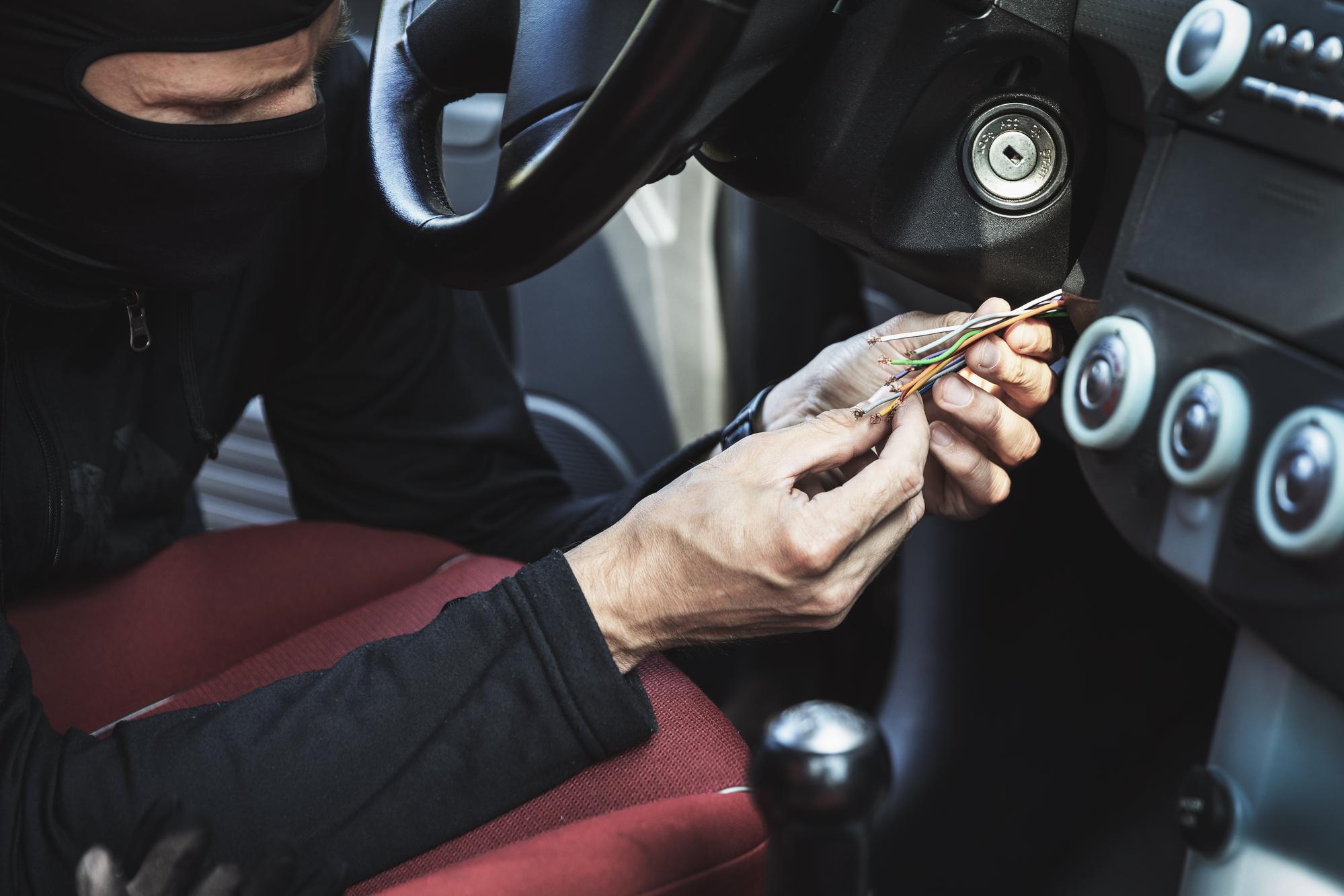 Что такое иммобилайзер в авто и для чего он нужен?