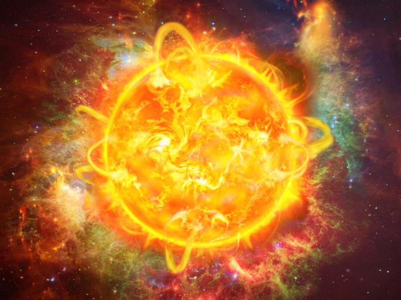 Скоро Земля ощутит на себе магнитные бури