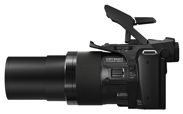 Камера Stylus SP-100