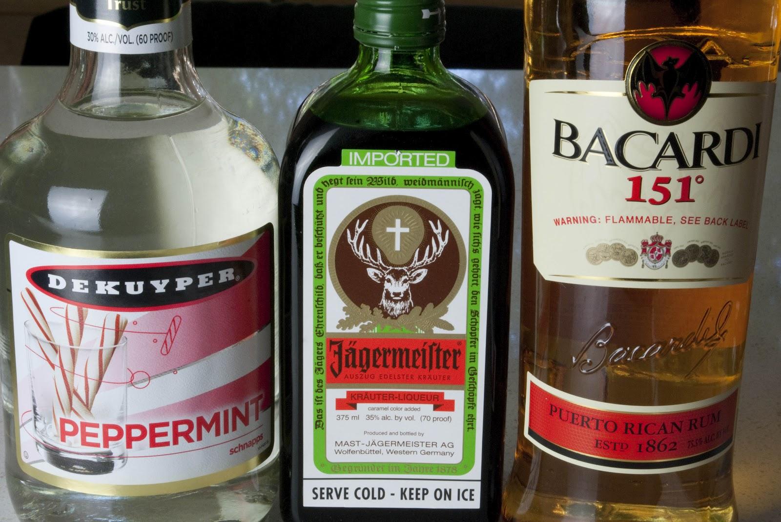 Элитный алкоголь рубит не хуже наркотиков