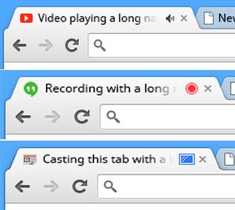 Создан для музыки: Вышла первая в 2014 году версия Google Chrome - ТЕХНО