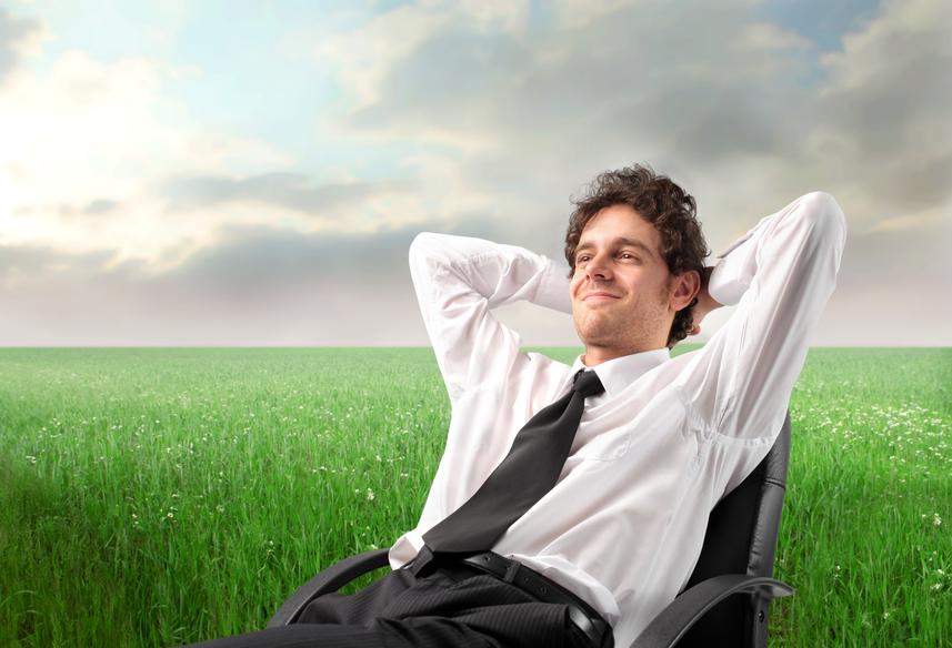 Без комфортного рабочего места тебе не стать эффективным сотрудником