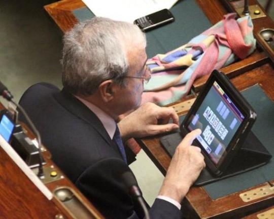 Депутаты хотят контролировать интернет