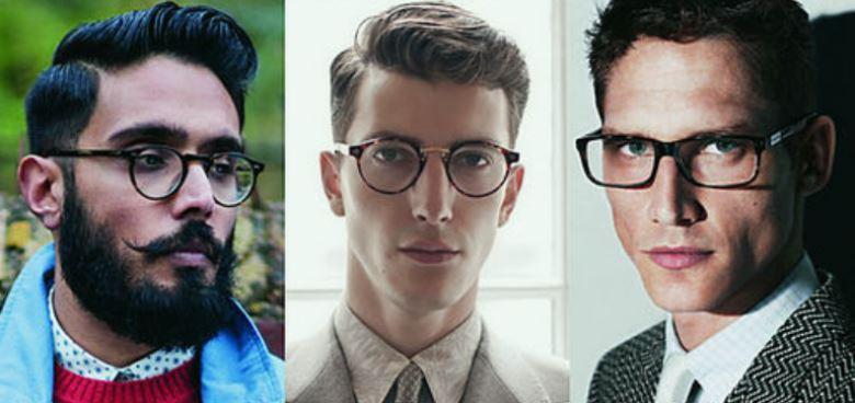 Человек в очках выглядит более внимательным и наблюдательным