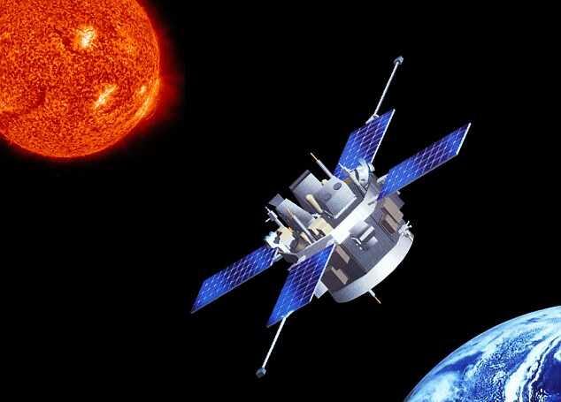 Землю о вспышках предупредит спутник