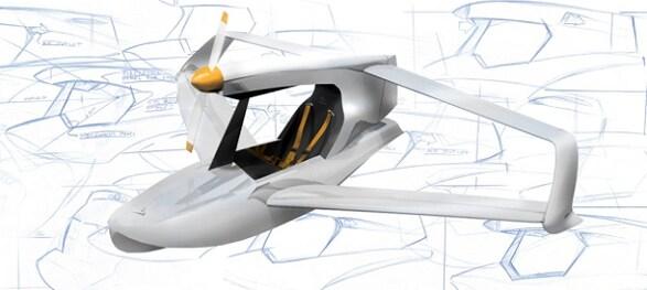 Проект самолета FlyNano