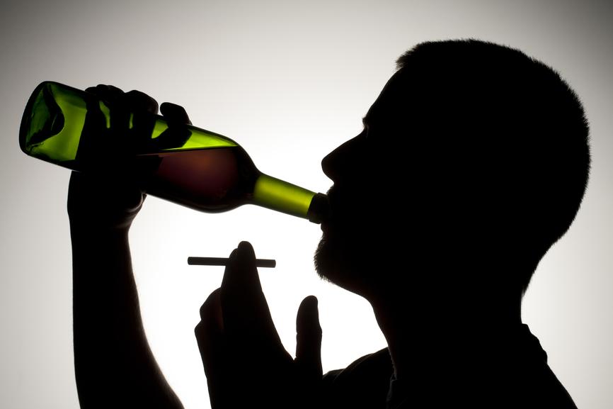 А как ты пьешь то, что невероятно вкусно?