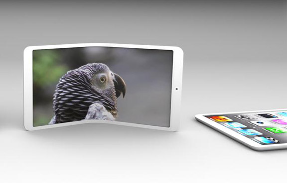 Apple запатентовала гибкий аккумулятор, который может быть использован в планшетах и телефонах будущего