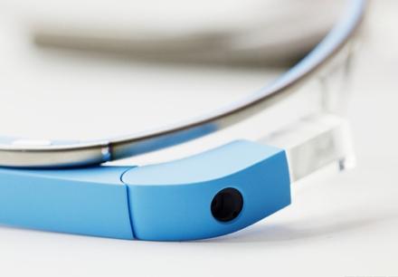 Очки Google Glass могут быть опасны
