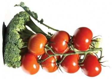 Мужик, твоей предстательной железе помидоры с брокколи очень нужны