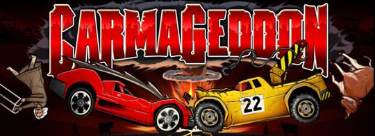 Carmageddon mobile (2012) Android › Торрент