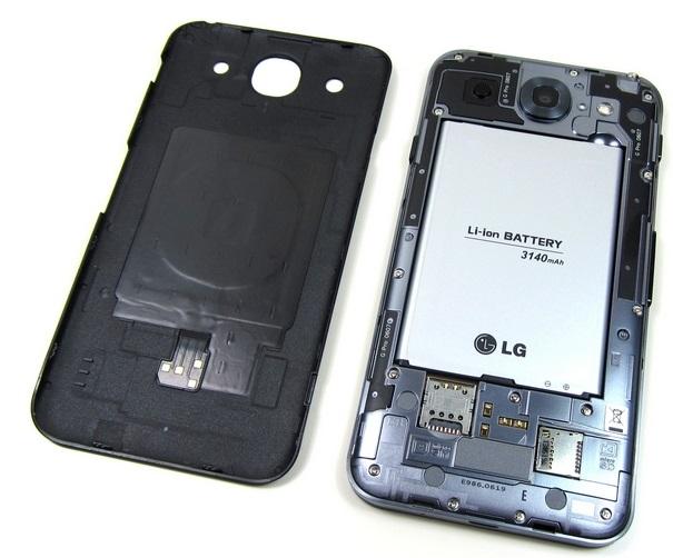 LG Optіmus G Pro