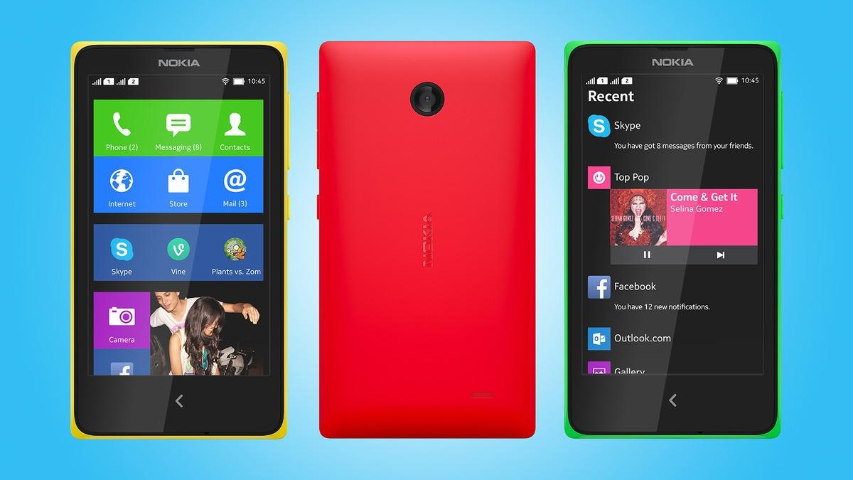 Загружать приложений можно с Nokia Store и Яндекс маркета