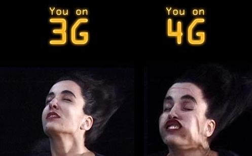 4G и 3G