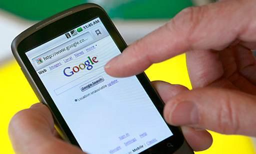 Поисковик Google по умолчанию оспаривают в суде
