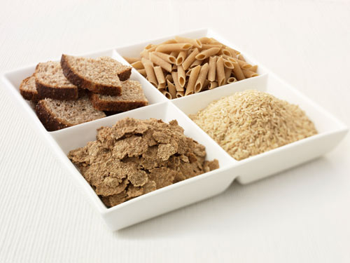 Сложные углеводы хлеба и макарон - твой энерджайзер