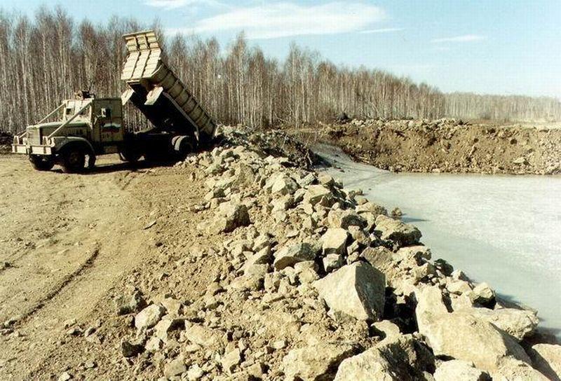 Некоторые из самых опасных водоемов находятся на территории стран СНГ