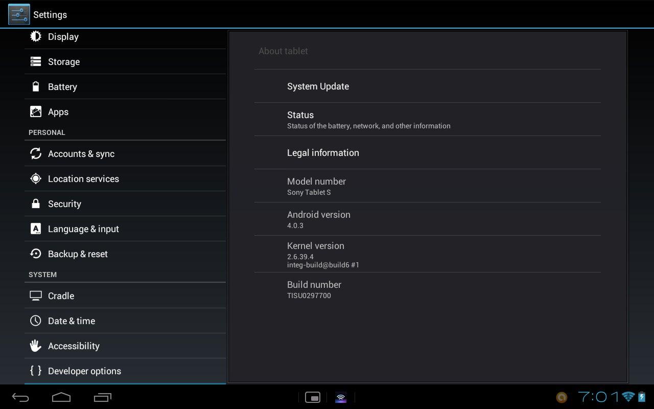 установочный файл обновления android скачать