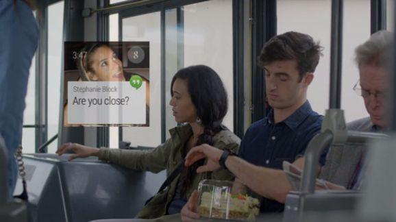 Android появится на часах