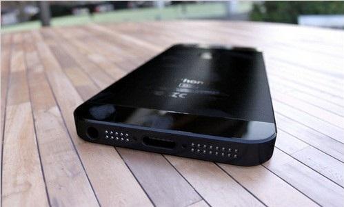 iPhone 5 из Китая