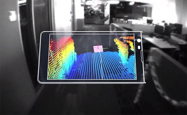 После 3D-телефона появится 3D-планшет