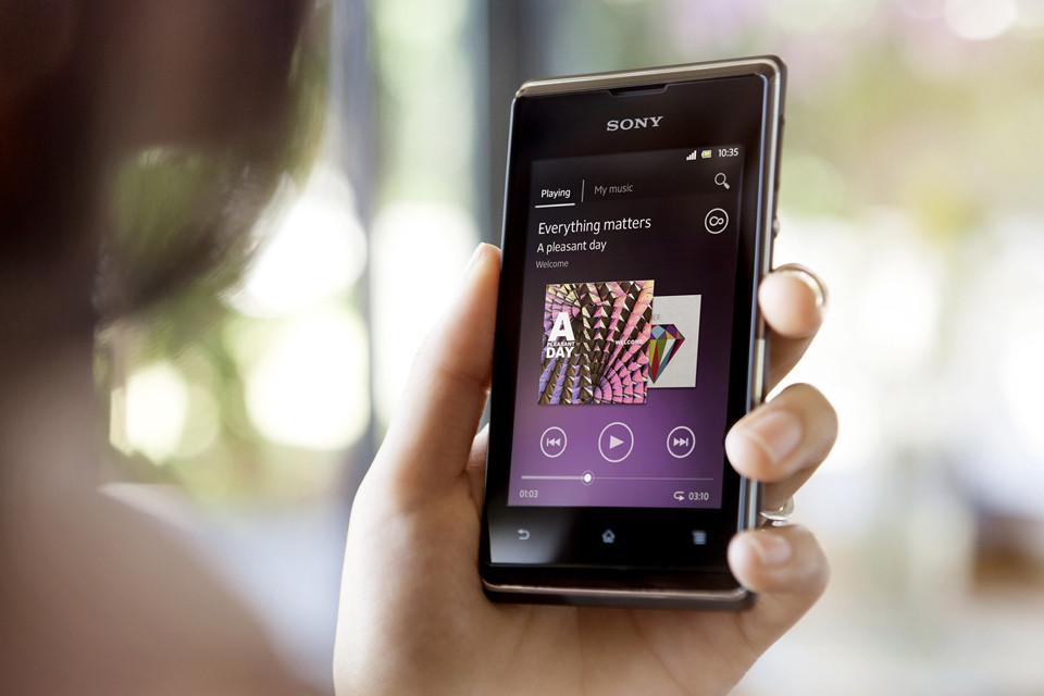 Sony Xperia E / E Dual