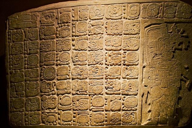 Этот календарь майя - второе упоминание о конце света