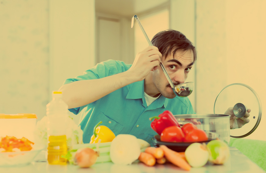 Правильная еда поможет блеснуть умственными способностями