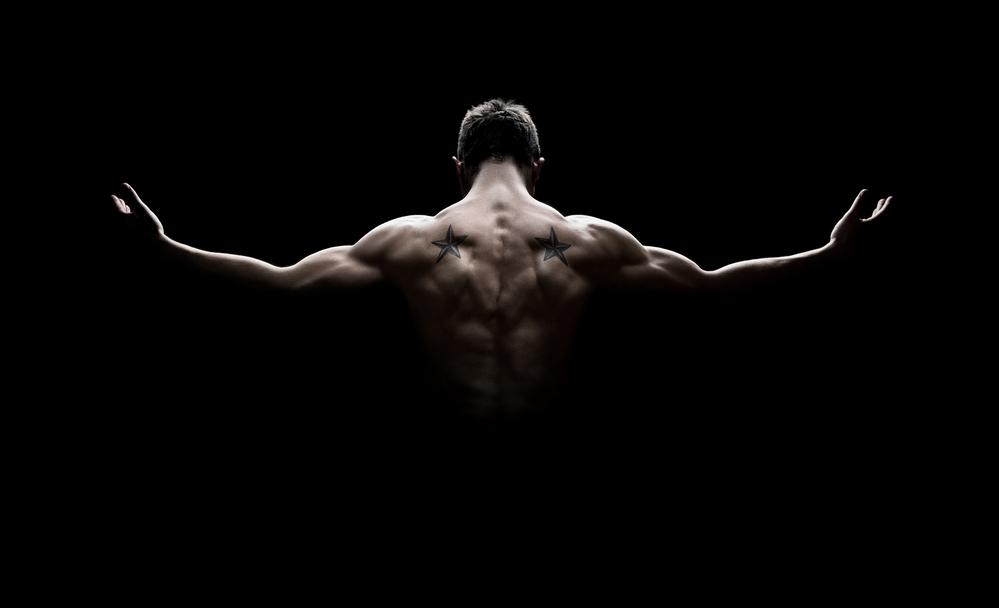 Не забывай периодически тренировать мышцы, чтобы всегда быть в форме