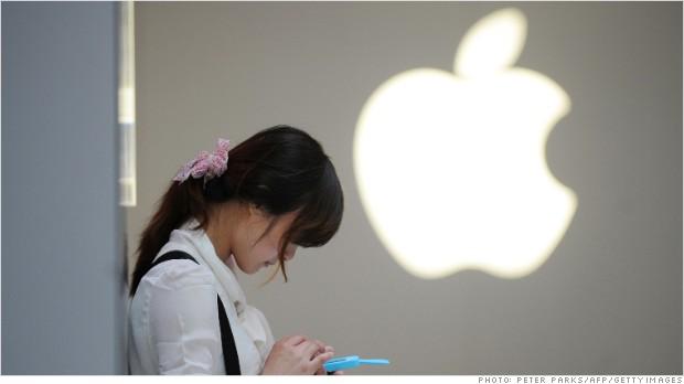 Компания Apple создаст электростанции