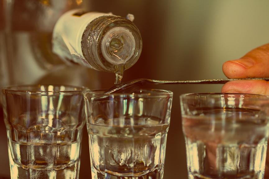 Развитие алкогольной зависимости у детей и возможные формы помощи социального педагога