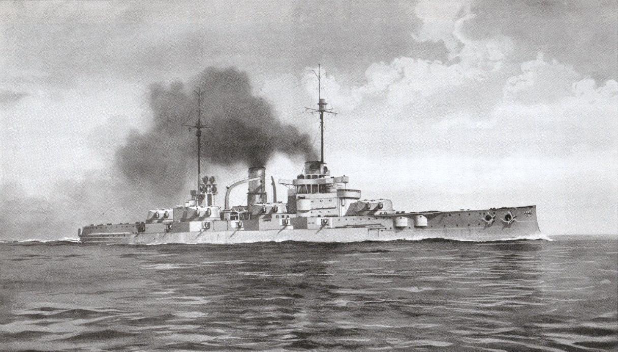 На борту Нассау погибло 11 человек