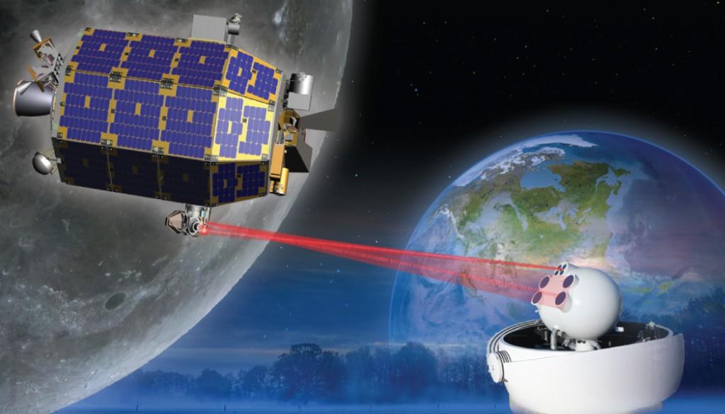 Интернет для космоса станет быстрее
