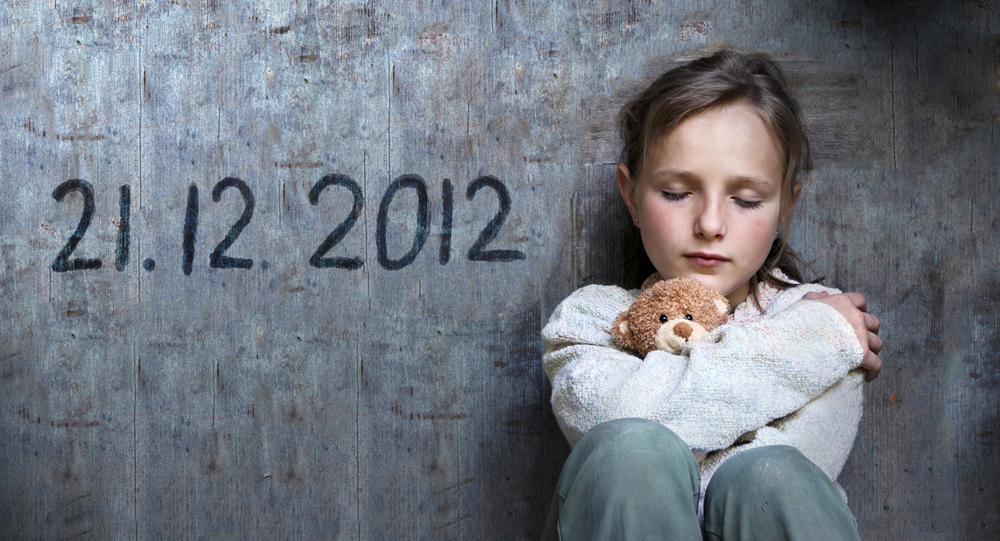 Конец света 21 декабря 2012 года взволновал почти всех