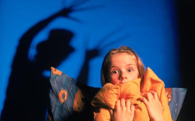 Сон с кошмарами может быть причиной обид