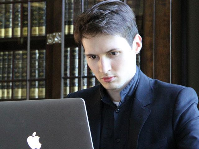 Спасибо Дурову, что любовь не запретил