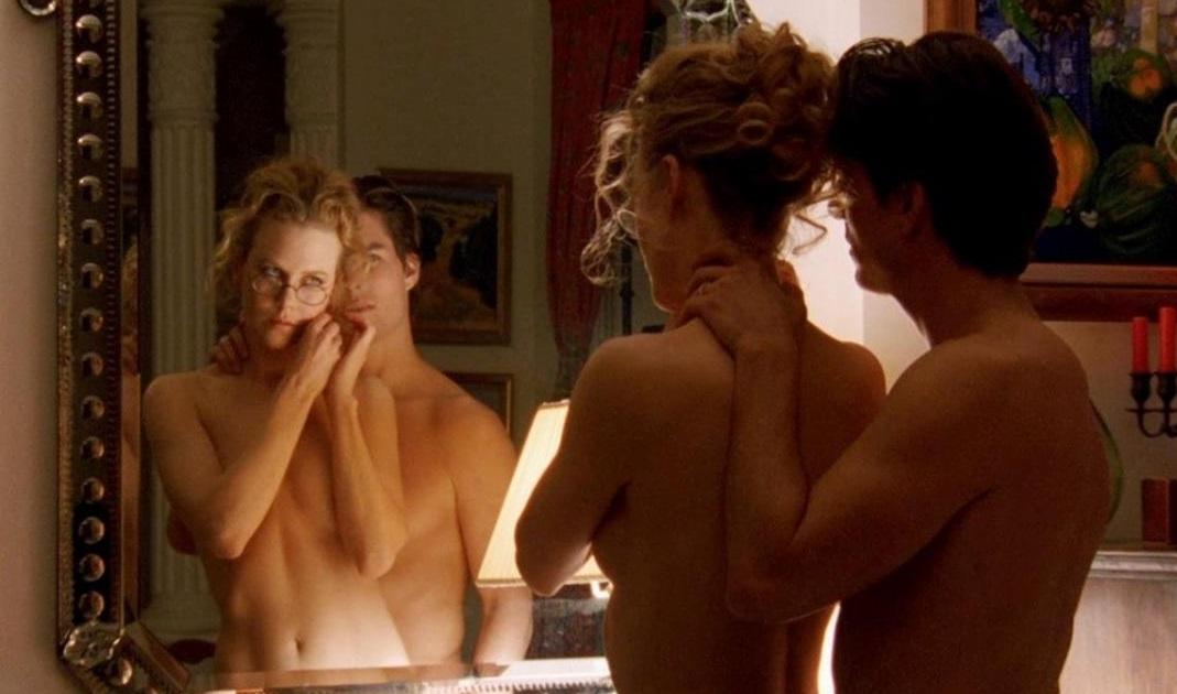Самые красивые эротические сцены в фильмах считаю