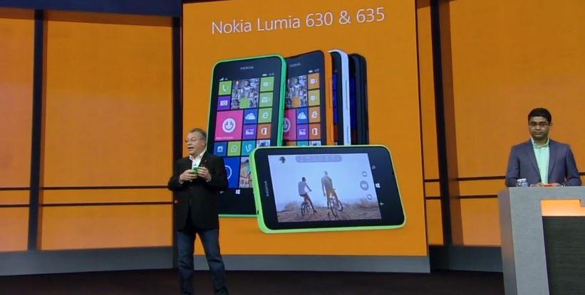 Презентация Nokia