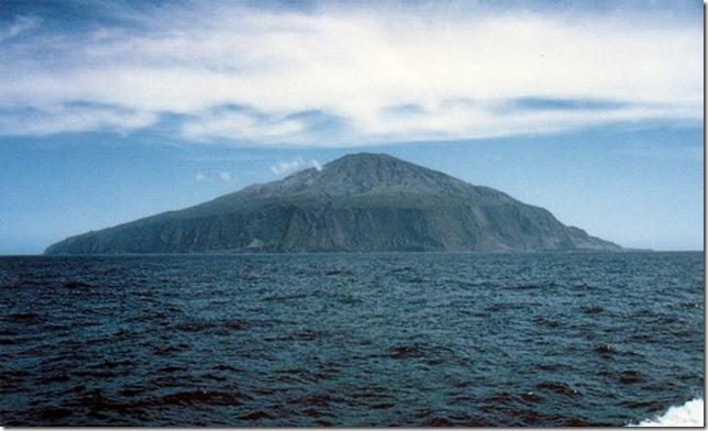 Остров Гоф
