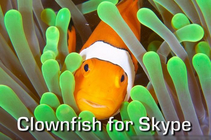 Программа для изменения голоса Clownfish