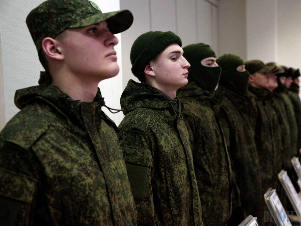 Не все милитаристы служили в армии