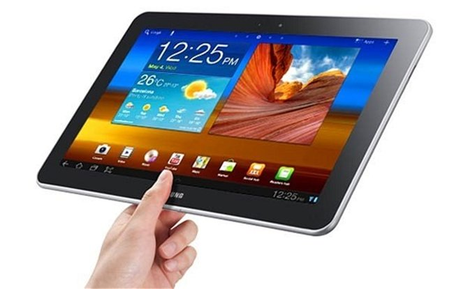 Samsung Galaxy Tab 10.1 (16GB)