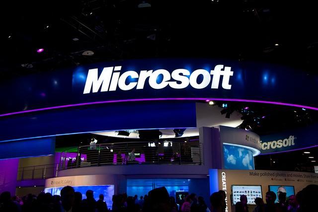 На выставке CES 2014 Microsoft объявила о выходе Windows Phone 8.1